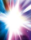 Channeling-Foto-Kosmoslicht