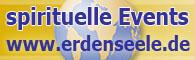 ErdenSeele - spirituelle Events